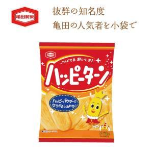 亀田製菓 32g ハッピーターン ご注文は、100個単位でお...