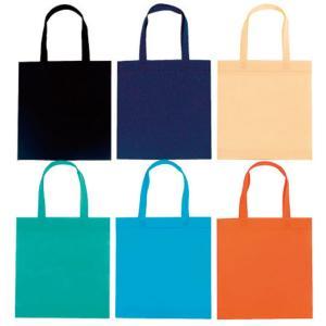 プチギフト 粗品 記念品 エコバッグ 便利 おしゃれ カラフルトートバッグ ご注文は、10個以上でお...