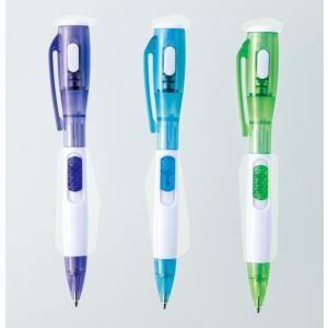 LEDライト付ボールペン ご注文は、150個以上...の商品画像