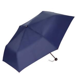 【粗品 記念品】折りたたみ傘(55cm×6本骨耐風仕様)(ネイビー)  安い/まとめ売りに!|soshina