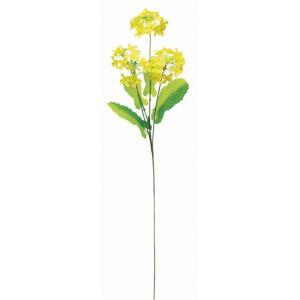 ノベルティ 記念品 [店舗装飾品]菜の花x4輪  ディスプレイ/ポップ用品|soshina