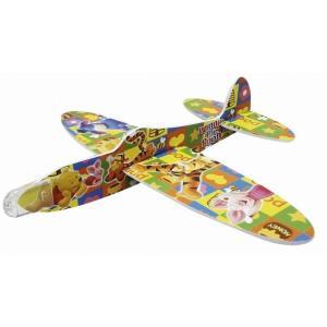 男児・女児共通カテゴリのディズニー組み立てグライダー 【購入単位:24個〜】縁日まとめ買い/安価/卸売り
