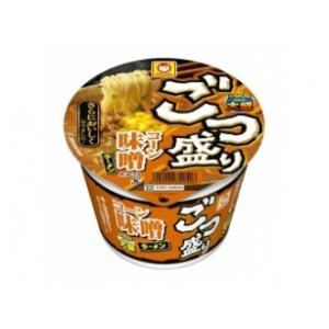 粗品/ノベルティ向けごつ盛り コーン味噌ラーメン 360個(30ケース)〜  お礼/手土産に!