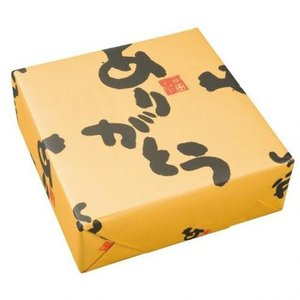 景品/粗品向けありがとう煎餅16枚  ご来店/ご来場に! soshina
