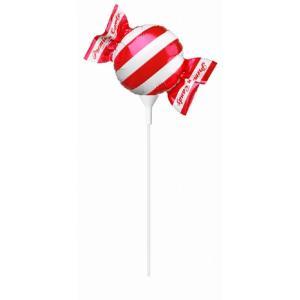 ノベルティ/名入れ/販促品向けプレミアムキャンディミニ レッド スティック (購入単位:10個〜)まとめ買い/卸売り/まとめ売りに!|soshina