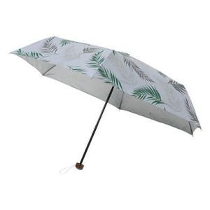 【粗品 記念品】ナチュラルリーフ晴雨兼用折りたたみ傘  周年記念/まとめ売りに!|soshina