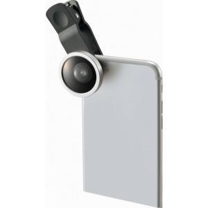 ノベルティ/粗品/記念品向けモバイルカメラレンズ スーパーワイド ver.2 ブラック (購入単位:100個〜)見積もり人気/まとめ売り/まとめ買いに!|soshina