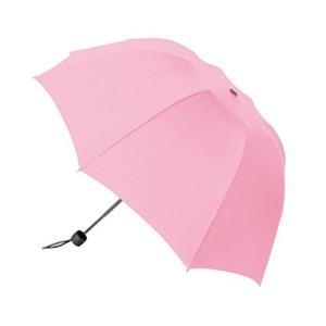 【粗品 記念品】深張UV折りたたみ傘 ピンク  勤続記念/周年記念に!|soshina