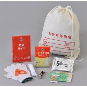 ノベルティ 記念品 防災用10点セット |soshina