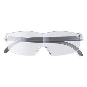 ノベルティ 記念品 文字が大きく見える!メガネ型ルーペ  まとめ売り/まとめ買い soshina