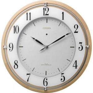 記念品/ノベルティ/販促品向けサイレントソーラーM837 掛時計 (購入単位:1個〜)新築祝いまとめ買い/名入れ対応/卒業に! soshina