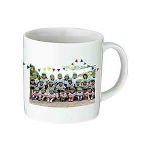 ノベルティ 記念品 卒園・卒業記念品向けオリジナルマグカップ おまかせプラン  記念品/オリジナル印刷|soshina