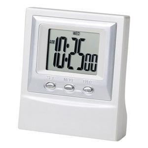 置時計カテゴリのメタルカラー デスククロック 【...の商品画像