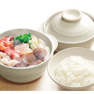 ノベルティ 記念品 蓋がお茶碗になる個食鍋  料理/調理 soshina
