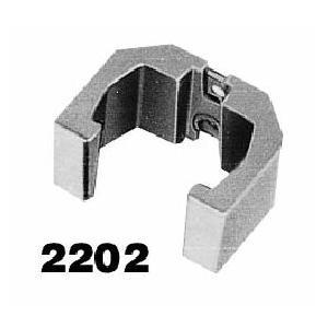 2202 TOA マイクロホン 呼出案内放送用 (PM-120 PM-240用)マイクハンガー [ 2202 ]|soshiyaru