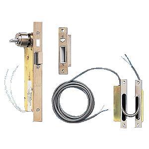 EK3812 パナソニック 電気錠 玄関扉用 モーター式本締電気錠MH型(V18シリンダー) セット [ EK3812 ]