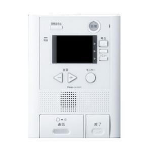 QH-6KVRT アイホン セキュリティテレビドアホン 録画機能内蔵 モニター付セキュリティ親機 電源直結式 [ QH6KVRT ]|soshiyaru
