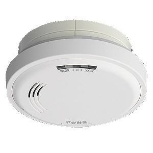SH13438V パナソニック ガス警報器 ガス当番 都市ガス用ヘッド (CO警報付)(音声警報付)[ SH13438V ]|soshiyaru