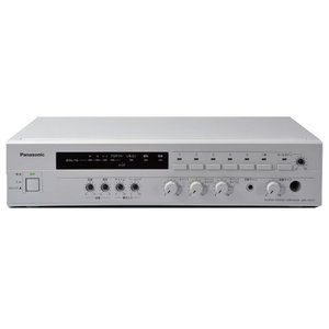 WA-HA031 Panasonic パナソニック 業務放送システム デジタルアンプ 30W [ WAHA031 ]|soshiyaru