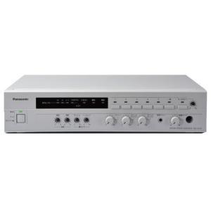 WA-HA121 Panasonic パナソニック 業務放送システム デジタルアンプ 120W [ WAHA121 ]|soshiyaru
