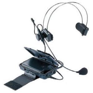 WX-4370B Panasonic パナソニック ワイヤレスマイク 800MHz帯 ヘッドセット形 インストラクター用 [ WX4370B ]|soshiyaru