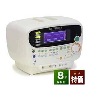 ドクタートロン YK-ミラクル8 お買い得品 電位治療器|sosnet
