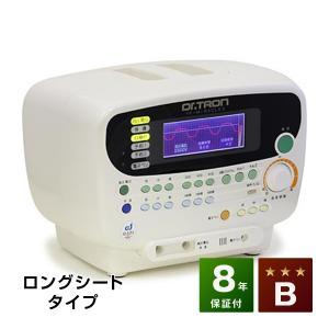 ドクタートロン YK-ミラクル8 ロングシートタイプ Bランク 電位治療器 sosnet