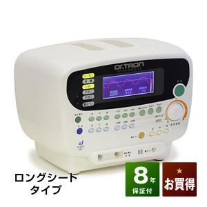 ドクタートロン YK-ミラクル8 ロングシートタイプ お買い得品 電位治療器|sosnet