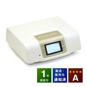 家庭用電位治療器 フジ医療器 FX-14000 エレドックDX Aランク