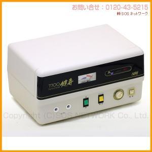 (30日レンタル)トランセイバー健寿7700(現行)電位治療器  sosnet