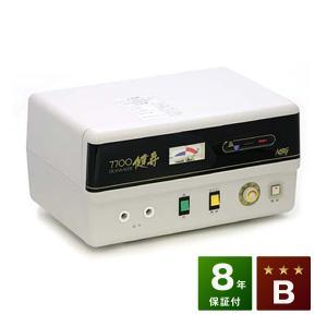 トランセイバー 健寿7700(現行) Bランク 自然科学産業 電位治療器 sosnet
