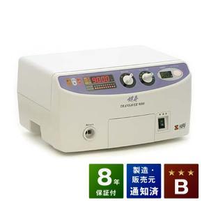 トランセイバー 健寿9000 Bランク NSG自然科学産業 電位治療器 sosnet