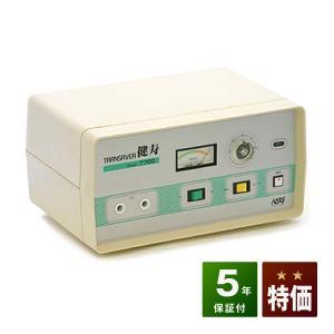 トランセイバー 健寿7700(先行) 特価ランク 自然科学産業 電位治療器 sosnet