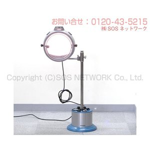 コウケントー1号器 AAランク(安全なメーカー点検済み)光線治療器|sosnet|02