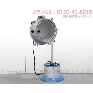 コウケントー1号器 AAランク(安全なメーカー点検済み)光線治療器|sosnet|04