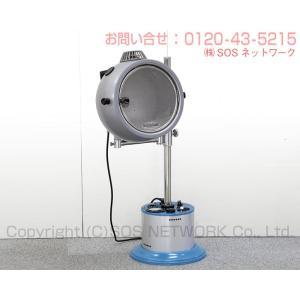 コウケントー1号器 Bランク(安全なメーカー点検済み)光線治療器 |sosnet|05