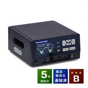 リカバロン14000hi Bランク 株式会社レッカム 電位治療器|sosnet