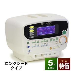 ドクタートロン YK-ミラクル8 ロングシートタイプ 特価 電位治療器|sosnet