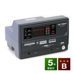 ドクタートロンYK-9000(黒) Bランク 電位治療器|sosnet