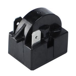 uxcell PTCスタータリレー 15 Ohm 2ピン 冷蔵庫用 soten2