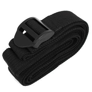 uxcell スーツケースベルト 荷物ストラップ 荷物ベルト バックル スーツケース用 ラゲッジストラップ プラスチック ナイロン材質|soten2
