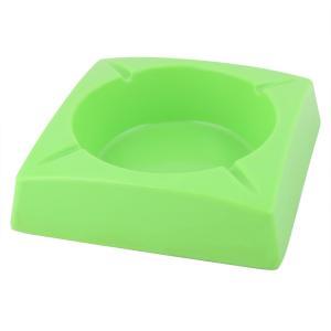 uxcell 灰皿 アストレイ・カップ シガレットオーガナイザー 屋内 ラウンドホルダー プラスチック soten2