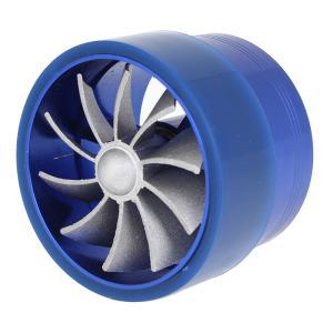 商品名:車のターボ吸気セーバーファン ; 材質:金属、ゴム 内径:61mm; 外径:64 mm 全サ...