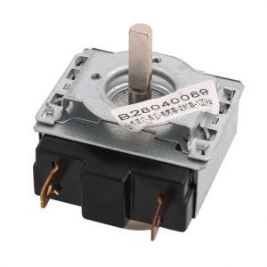 uxcell ライスクッカータイマー プラスチック製 グレー AC 125V/15A 250V/15...