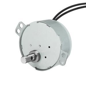 uxcell AC同期モータ シンクロナスモーター 110V 50/60Hz 10RPM CW/CCW ターンテーブル?ギアボックス 電子レンジ用|soten