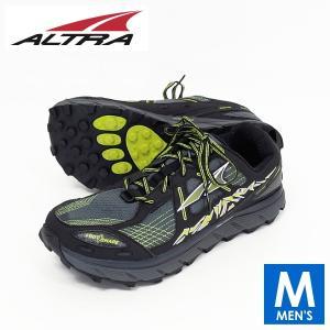 トレイルランニングシューズ アルトラ ALTRA ローンピーク3.5-M メンズ  AFM1755F...