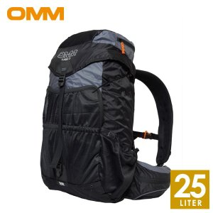 OMM オリジナルマウンテンマラソン メンズ・レディース リュック・ザック・バックパック(25L) ...