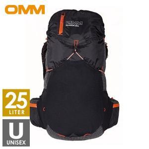 OMM オリジナルマウンテンマラソン メンズ・レディース ザック・バックパック(25L) PHANT...