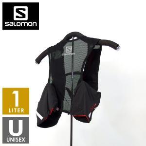 SALOMON サロモン S-LAB SENSE SET S-LAB センシセット リュック・ザック・バックパック(1L)