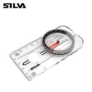 SILVA(シルバ) シルバ No.3 Black コンパス トレイルランニング ECH137